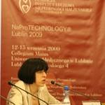 Dr Anna Dzioba