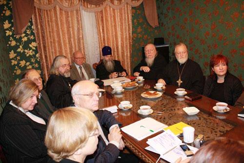 Komisja ds. Bioetyki Patriarchatu Moskiewskiego